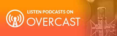 Listen podcasts on Overcast