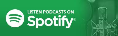 Listen podcasts on Spotify