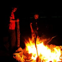CampfireStory