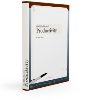 The Little Book of Productivity