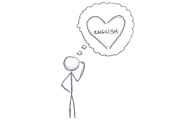 Find Motivation to Learn English