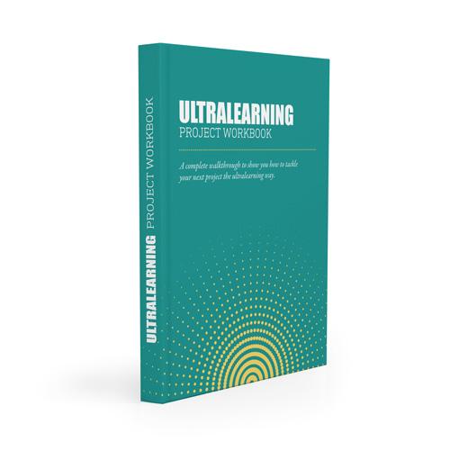 Ultralearning Workbook
