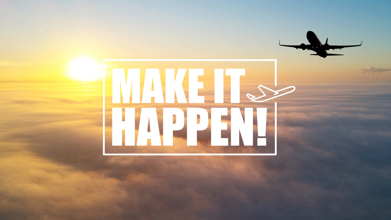 Make It Happen! [CN030]