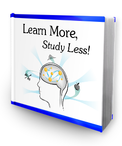 Learn More, Study Less by Scott Young